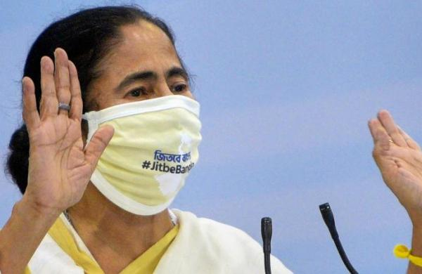 People of village in Nandigram seat hounded out by BJP goons; EC should take note: Bengal CM Mamata Banerjee