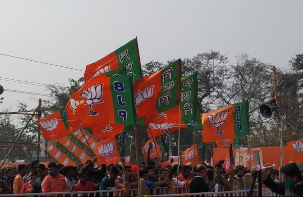 People's trust, affection for Modi endure: BJP on Gujarat local poll win