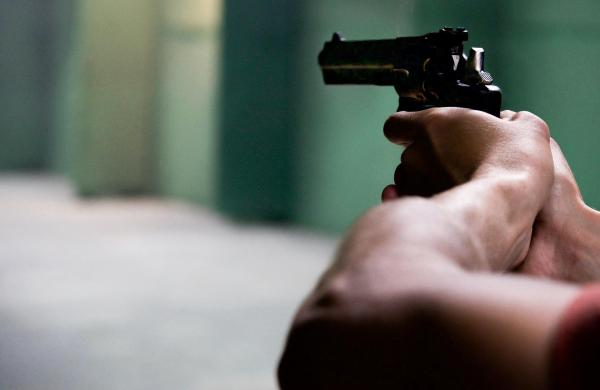 Policeman shot dead by colleague after altercation in J&K's Udhampur