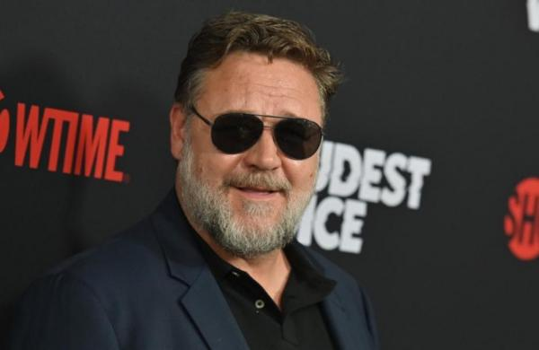 Russell Crowe, Aisling Franciosi to act in Rothko
