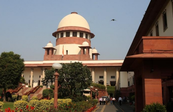 SC issues notice to Centre, Delhi Police on petition to keep Noida-Delhi road clear