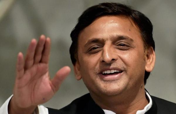 SP chief Akhilesh Yadav claims 'voices of dissentare surfacing' withinUttar PradeshBJP