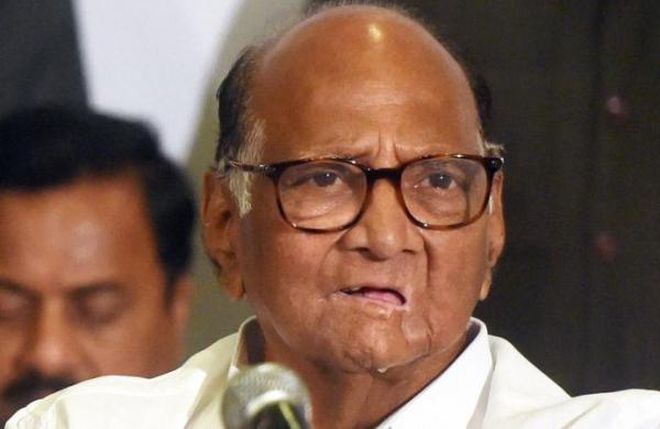 Sharad Pawar undergoes endoscopy for stone removal: Doctor