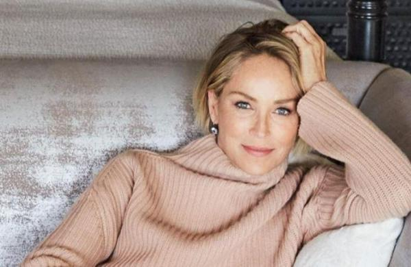 Sharon Stone says she paid Leonardo DiCaprio's salary for 'The Quick and the Dead'