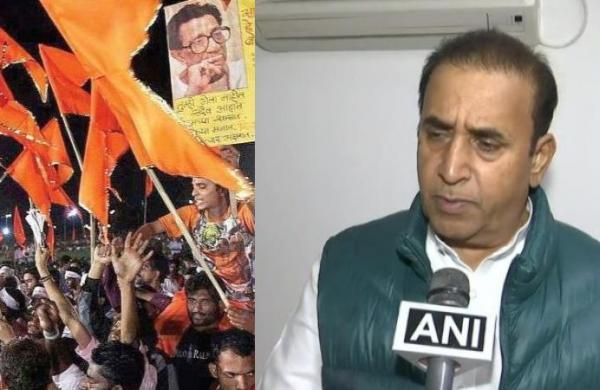 Shiv Sena's Sanjay Raut demands Anil Deshmukh's resignation as Maharashtra Home Minister