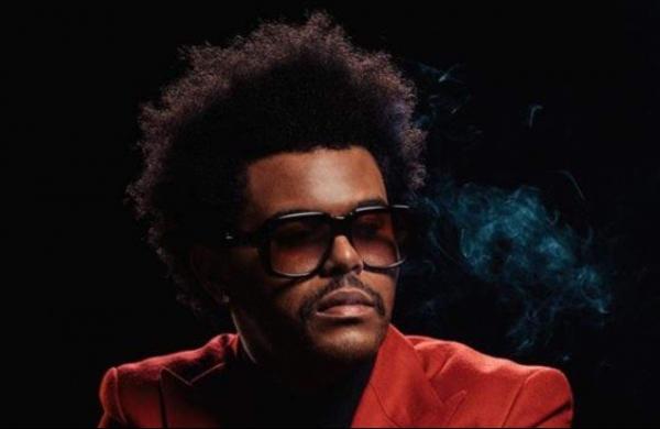 The Weeknd to boycott future Grammy Awards following 2021 nomination snub