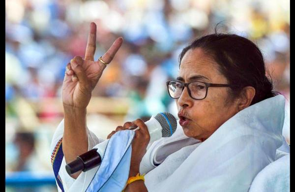 To salute movement, I chose Nandigram over Singur, says Mamata Banerjee
