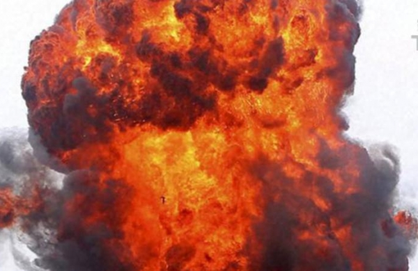 Two jawans killed, three injured in IED blast triggeredby Maoists in Jharkhand