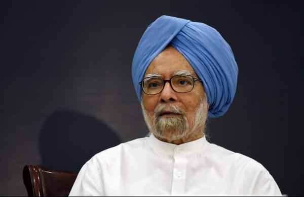 Unemployment high,informal sector in shambles due to demonetisation: Manmohan Singh
