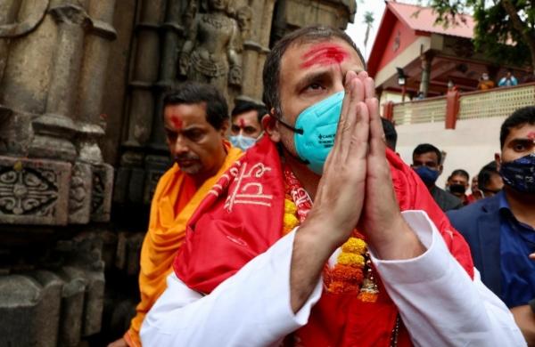 Unlike BJP, Congress fulfils its poll promises: Rahul Gandhi