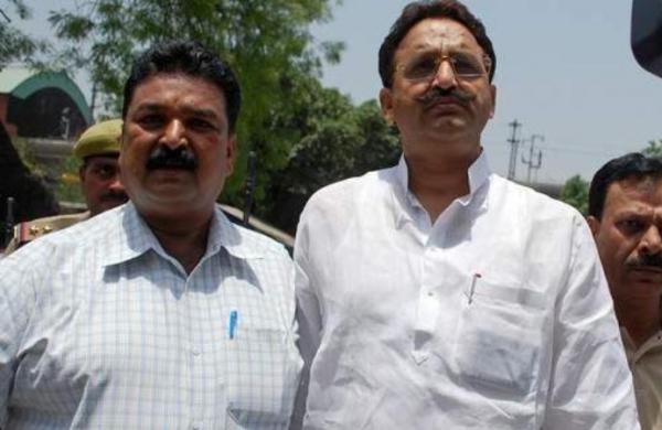 Uttar Pradesh MLA Mukhtar Ansari produced before Punjab court in extortion case