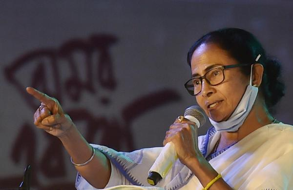 West Bengal polls: Mamata to meet Tejaswi Yadav;chair election committee meeting today