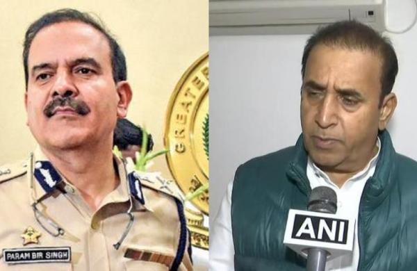 Why you didn't approach police against Anil Deshmukh? Bombay HC asks Param Bir Singh
