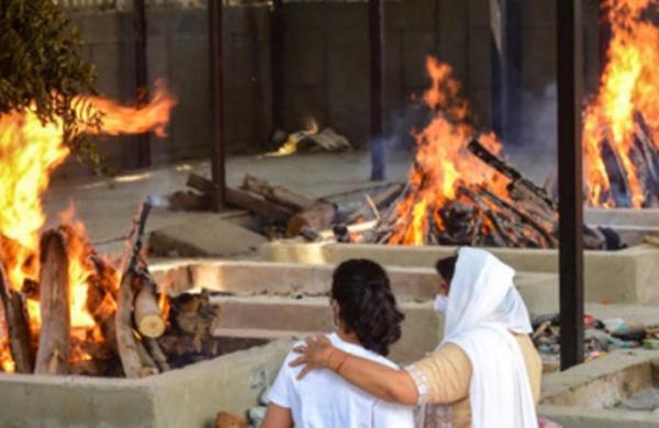 20 per centof India's COVID-19 deaths in April alone