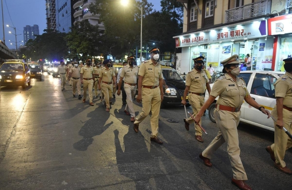 6 pm-6 am night curfew imposed in Pune for a week over rising COVID cases