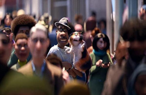93rd Academy Awards: Pixar's 'Soul' wins Best Animated Feature award