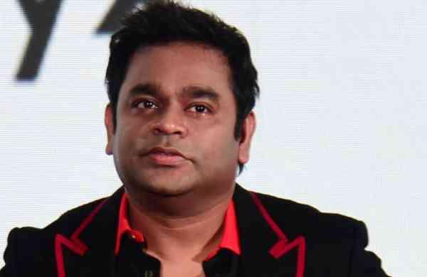 AR Rahman, Mira Nair, Anupam Kher in BAFTA Breakthrough India jury