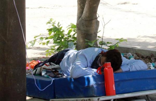 About half of Haryana cases in Gurugram, Faridabad