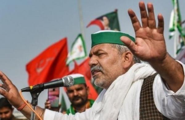 After Delhi, BKU leader Rakesh Tikait threatens tractor agitation in Gujarat