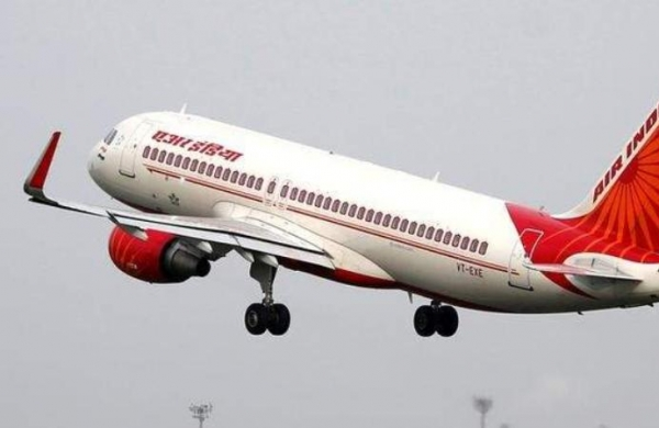 Air India cancels UK flights after latter places India under its travel 'red list' due to spiralling COVID situation