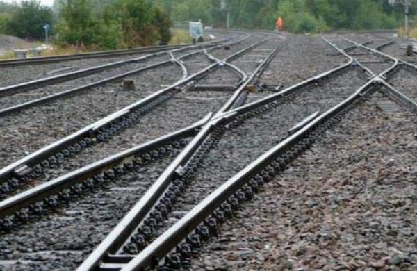 Aizawl to be in railway map in next two years: Official