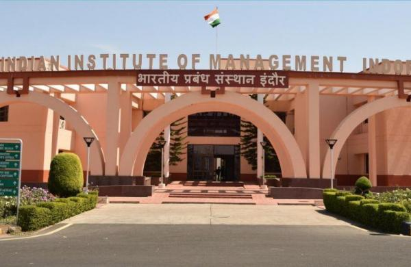 Amid COVID-19 surge, IIM-Indore to distribute lunch, dinner packets daily to patients in hospitals, cops