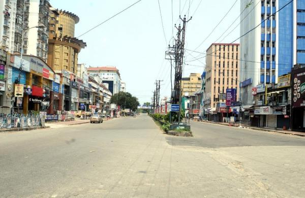 As COVID-19 cases rise, Madhya Pradesh governor bats for 'janata curfew'
