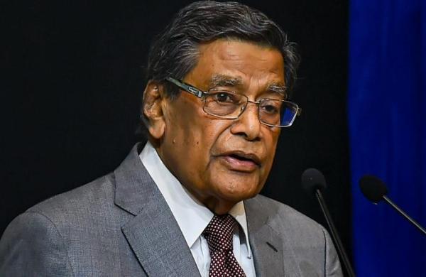 Attorney General KK Venugopal quarantineshimself after family member tests COVID positive
