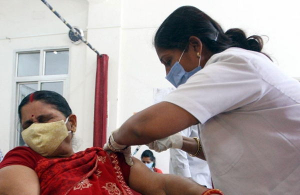 Average daily vaccinations: India surpasses US, becomes No 1 in world