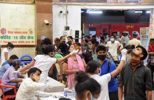 BJP Bihar unit chief questions Nitish Kumar govt's logic behind imposingnight curfew in state