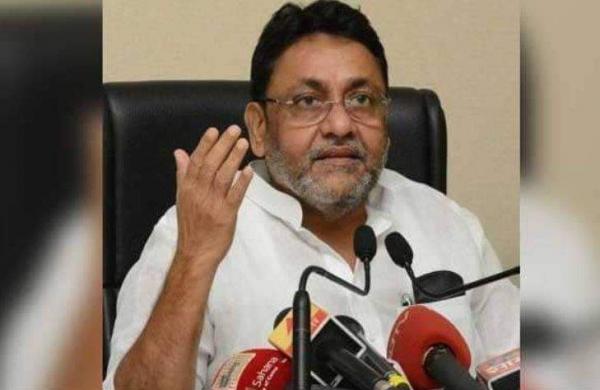 BJP seeks FIR againstNawab Malik for 'false' charges on blocking Remdesivir supply to Maharashtra