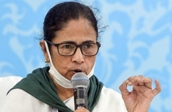 BJP urges EC to form SIT to probe CM Mamata Banerjee's purported audiotape on Sitalkuchi firing