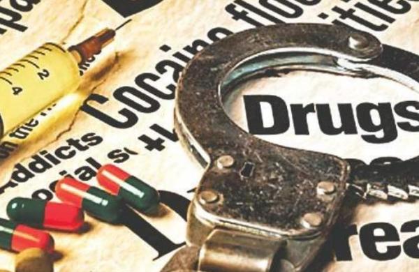 BSF recovers 31-kg heroin, nabs Pakistani smuggler in Punjab's Ferozepur