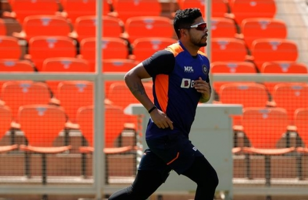 Back at his old franchise, Delhi Capitals pacer Umesh Yadav ready for IPL 2021