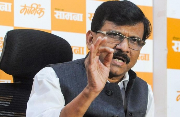 Bengal elections: EC imposed campaign ban on Mamata at BJP's behest, says Sanjay Raut