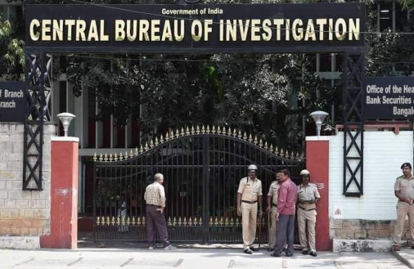 CBI summons TMC's Anubrata Mandal in cattle smuggling case