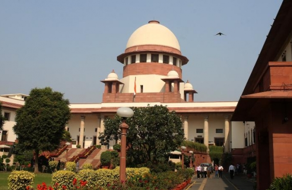 CJI to put before full court issue of advancing SC's summer vacation due to surge in COVID cases