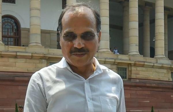 COVID-19: Adhir Chowdhury urges EC to defer last three phases of Bengal polls