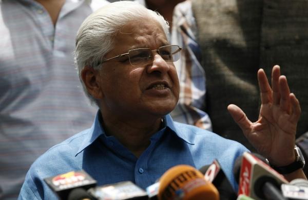 COVID-19: Ashwani Kumar says government should ban political rallies, religious gatherings
