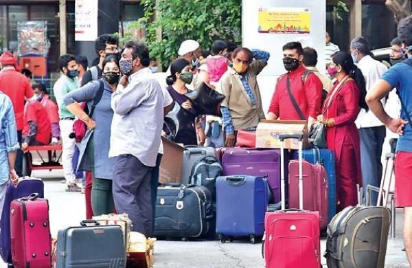 COVID-19: Centre lays down rules for localised, graded lockdowns