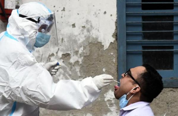 COVID-19: Centre rushes 50 high-level public health teams to Maharashtra, Chhattisgarh and Punjab