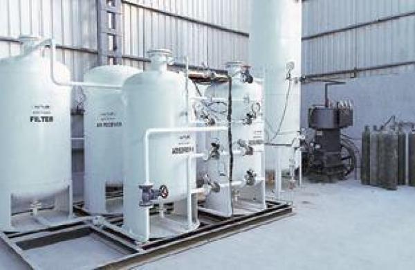 COVID-19: Factory turns oxygen plant in Kota entrepreneur's bid to help