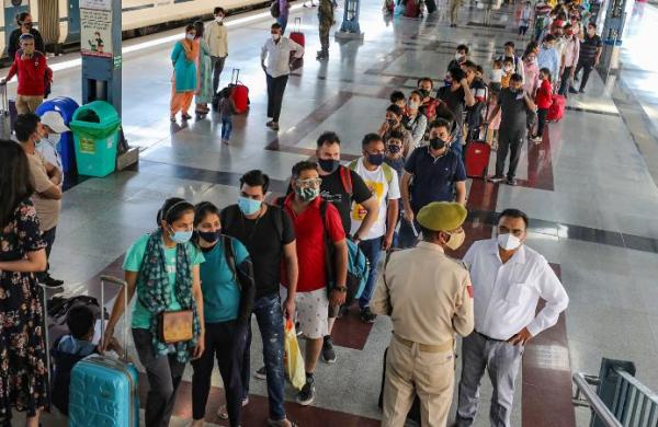 COVID-19: India overtakes Brazil with second highest number of cases