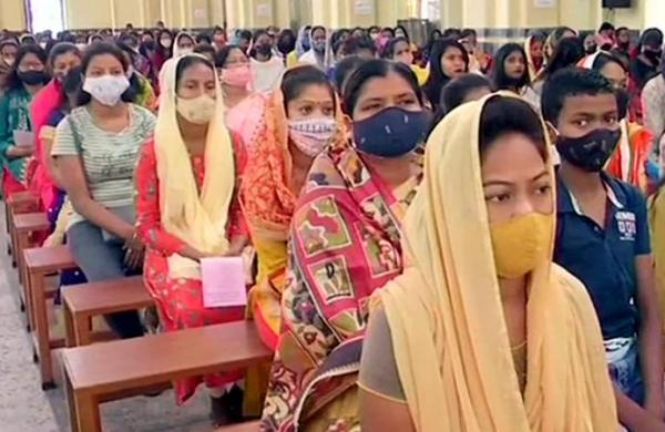 COVID-19: Jharkhand to shut schools from Wednesday; shops, restaurants to remain closed after 8 pm