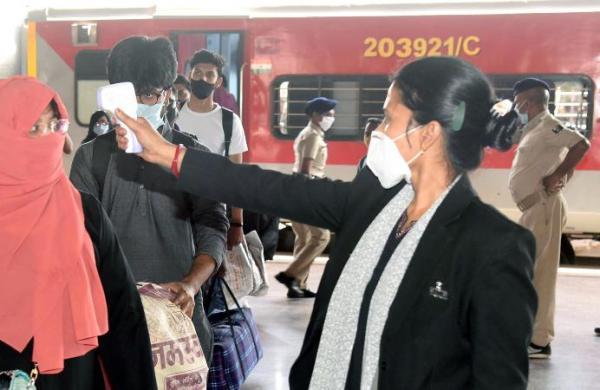 COVID-19: Situation grim in Bihar, capital city emerges virus hotspot