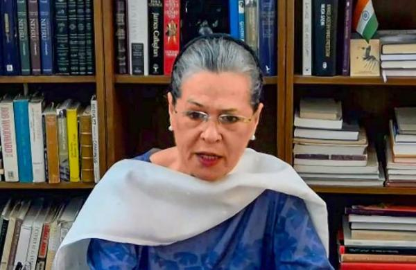 COVID-19: Sonia Gandhi questions Centre's 'thundering silence'on requests of Opposition-ruled states, says India caught off guard again