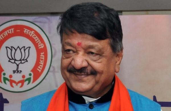 COVID-19: Vijayvargiya says media 'spreading panic' as MP's virus situation worsens