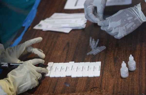 COVID-19 goof-up: Test reports issued without taking samples in UP's Ballia