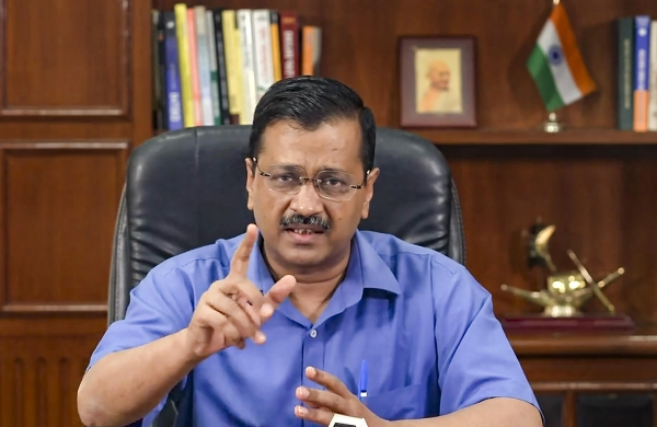 COVID: Kejriwal chairs meeting to increase O2 beds, strengthen home isolation system