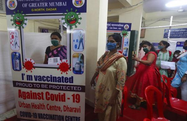 COVID vaccination: Government asks states/UTs not to allow fresh registrations of healthcare workers